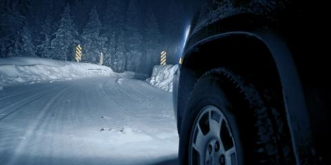 Nevada Personal Injury Attorneys Offer 5 Safe Driving Tips for Winter, Elko, Nevada