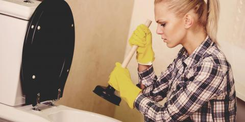 3 Signs It's Time to Replace Your Toilet, Elko, Nevada