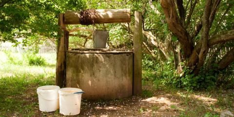 Top 3 Types of Water Well Pumps, Elko, Nevada