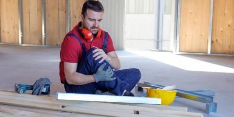 4 Actions You Should Take After Suffering a Work Injury , Elko, Nevada
