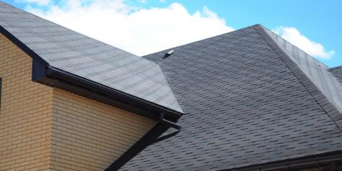 3 Top Benefits of Asphalt Roofing Shingles, Elkridge, Maryland