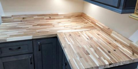 5 Ways to Use Butcher Block Countertops to Revitalize Your Kitchen, North Corbin, Kentucky