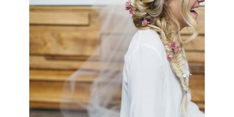How to Choose Your Bridal Hairstyle, Northeast Jefferson, Colorado