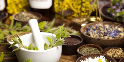 An Overview of Holistic Medicine Practices, Anchorage, Alaska