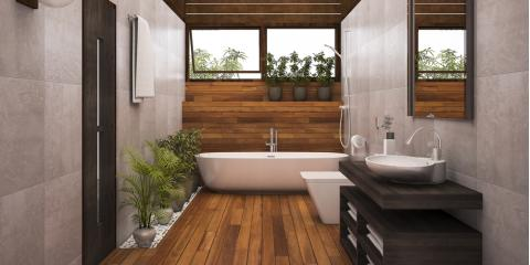 Top 5 Bathroom Remodeling Ideas for Creating a Rustic Feel, Ellicott City, Maryland