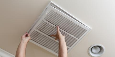 How Often to Schedule an HVAC Service Appointment, Ellicott City, Maryland