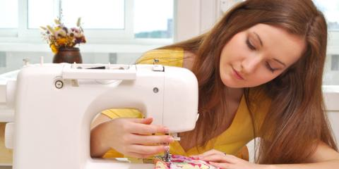 Why Purchase a Sewing Machine From an Independent Dealer?, Ellicott City, Maryland