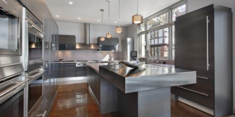 3 Eco-Friendly Kitchen Design Ideas, ,