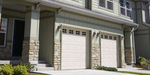 4 important reasons for garage door repair from automatic doorz ellicott city - Reasons inspect garage door ...