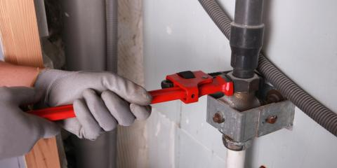 3 Common Plumbing Problems That Call for an Expert, West Chester, Ohio