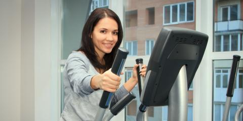 4 Benefits of Working Out on Ellipticals, Florence, Kentucky