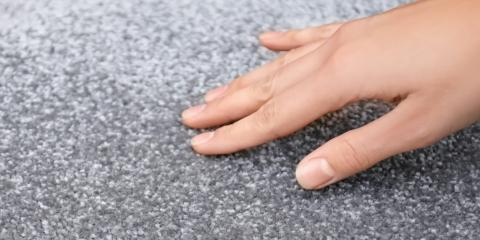 3 Health Hazards Lurking in Your Carpet, Ballwin, Missouri