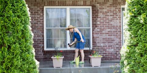 3 Spring-Cleaning Tips to Fight Allergies, Ballwin, Missouri