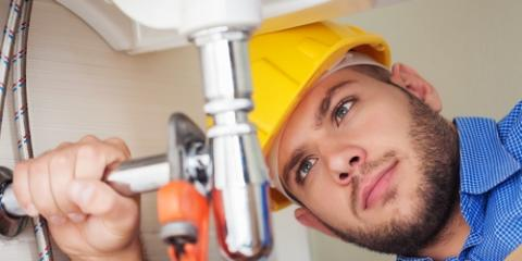 3 Common Plumbing Problems Spring Might Bring, Ellsworth, Wisconsin