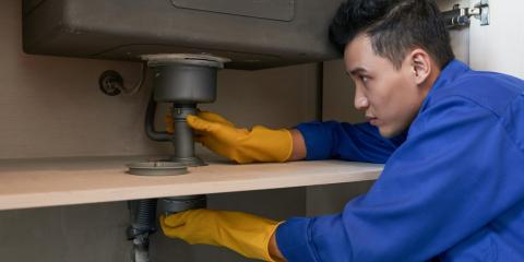 4 Reasons to Hire a Plumber to Unclog Your Drain, Ellsworth, Wisconsin