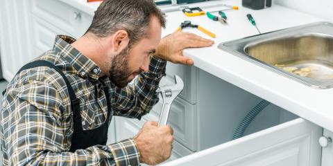 How to Find Hidden Water Leaks, Ellsworth, Wisconsin