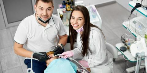 Dental Assistant Training Options To Start Your Career Westchester