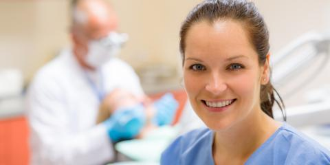 5 Signs You Should Consider Dental Assistant Training Westchester