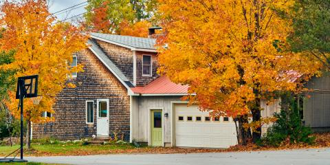 4 Ways to Prepare Your Home's Gutters for the Upcoming Cold Season, Amherst, Ohio