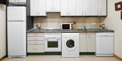 Elyria's Leading Appliance Service Provides Tips on Keeping Your Appliances in Excellent Condition, Elyria, Ohio