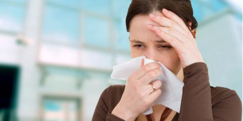 3 Over-the-Counter Products to Treat Seasonal Allergies, Elyria, Ohio