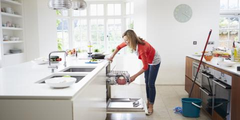 Local Dishwasher Repair Service Outlines 5 Loading Tips, Elyria, Ohio