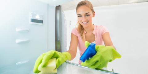 5 Freezer Maintenance Tips, Elyria, Ohio