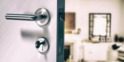 Need to Repair Door Locks? Consider One of These Brands, Elyria, Ohio