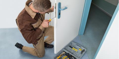 3 Important Questions to Ask Before Hiring a Locksmith, Elyria, Ohio