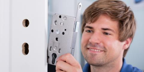4 Simple Tips to Help You Find a Qualified Locksmith, Elyria, Ohio