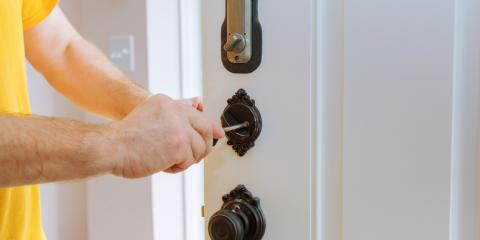 5 Easy & Inexpensive Ways to Better Secure Your Home, Elyria, Ohio