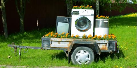 Local Appliance Repair Service Shares 3 Ways to Recycle Old Appliances, Elyria, Ohio