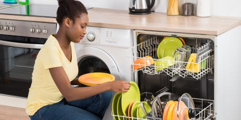 5 Mistakes That May Be Ruining Your Dishwasher, Elyria, Ohio