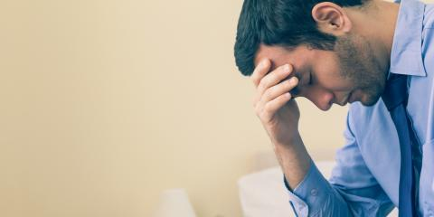 3 Types of Depression & Associated Complications, Elyria, Ohio