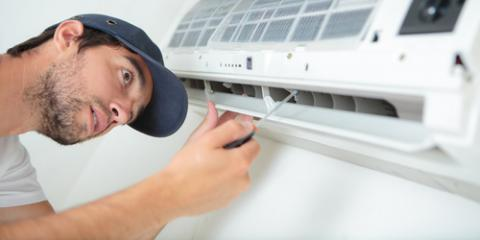 Air Conditioner Repair or Replacement? How to Know What to Do, Amherst, Ohio