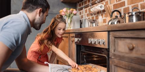 The Do's & Don'ts of Maintaining Your Oven, Elyria, Ohio
