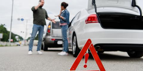 What Should You Do Immediately After a Car Accident?, Elyria, Ohio