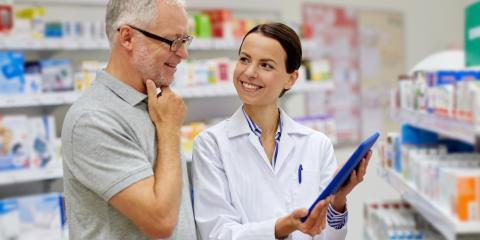 5 Factors to Consider When Choosing a Pharmacy, Elyria, Ohio