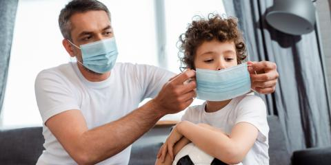 What You Should Know About Flu Season & COVID-19, Elyria, Ohio