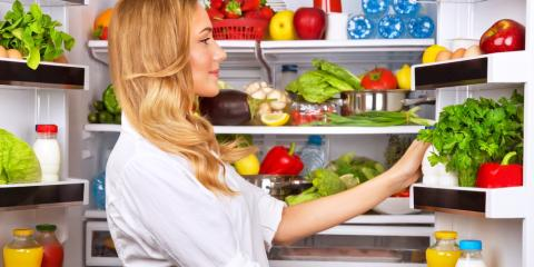 Refrigerator Repair Pros Share 3 Secrets About Your Appliance, Elyria, Ohio