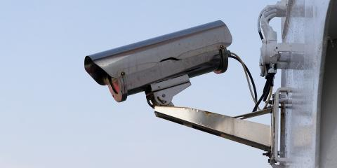 Security Systems FAQ: How They Help & Why You Need One, North Ridgeville, Ohio