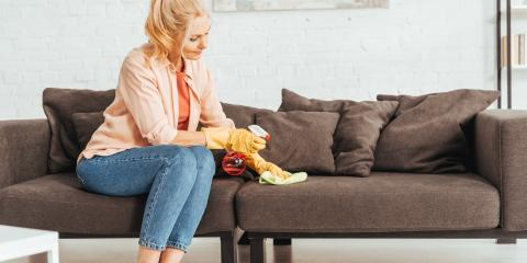 3 Tips for Safely Storing Furniture, Elyria, Ohio