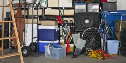 3 Benefits of Renting a Storage Unit From Stop-N-Stor Self Storage Center, Toledo, Ohio
