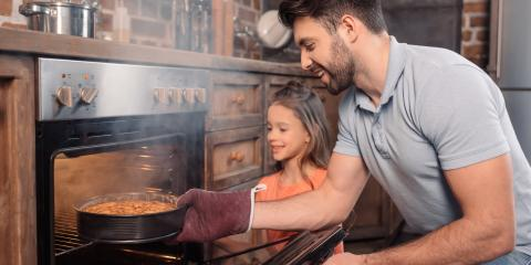 FAQ About Self-Cleaning Oven Features, Elyria, Ohio