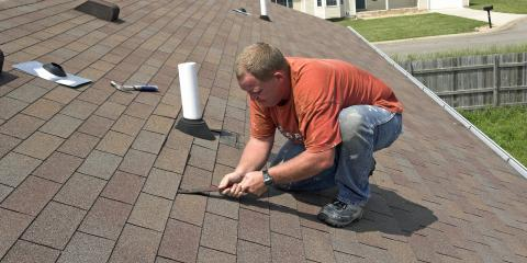3 Ways to Avoid Serious Roof Leaks, ,