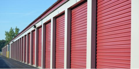 Top 3 Uses for a Business or Commercial Storage Unit, Elyria, Ohio