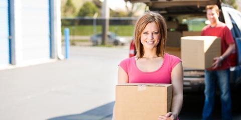 Top 5 Items to Put into Mini Storage This Spring, Elyria, Ohio