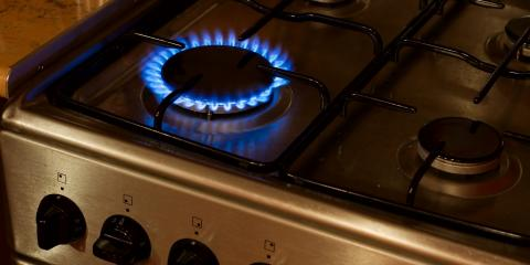 A Brief Guide to Troubleshooting Gas Stoves, Elyria, Ohio