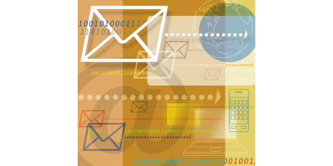Using Free Email Services , Martinsburg, New York
