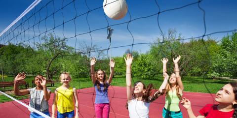 4 Tips for Building Team Spirit, Sugarcreek, Ohio